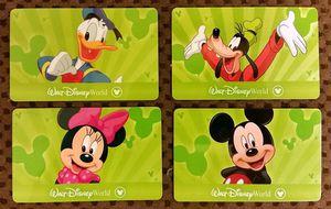 Disney world tickets ! for Sale in Winter Park, FL