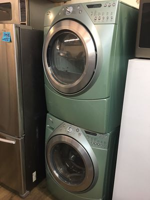 Whirlpool Washer & Dryer Set for Sale in Torrance, CA