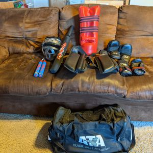 Taekwondo Gear for Sale in Phoenix, AZ