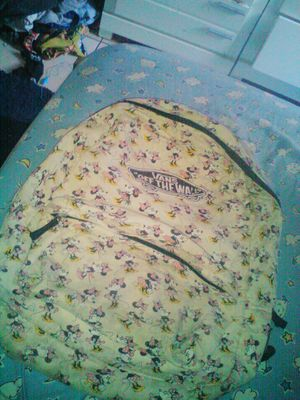 Vans backpack for Sale in Las Vegas, NV