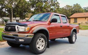 For Saleee 2003 Toyota Tacoma SR5 4WDWheels Clean! for Sale in Aurora, CO
