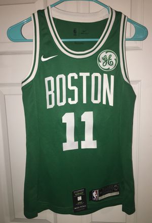 KIDS Kyrie Irving CELTICS Jersey for Sale in Boston, MA