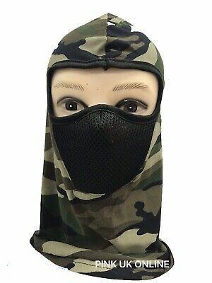 Helmet.. Head cover. Mask. Full face. Dust protector for Sale in Santa Ana, CA