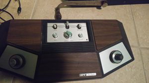 Vintage Pong console for Sale in Orange, TX