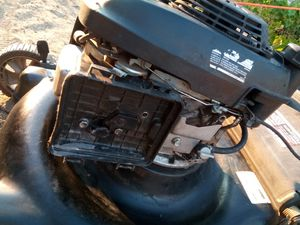 Honda engine running first pull working condition tested before you buy it 60$ for Sale in Rialto, CA
