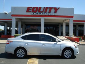 2015 Nissan Sentra for Sale in Phoenix, AZ
