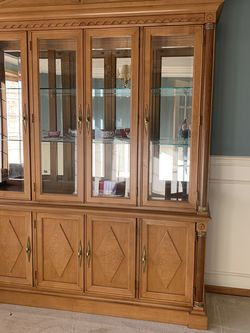 Stanley China Cabinet for Sale in Normandy Park,  WA