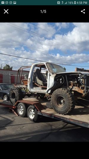 1976 truck and trailer for Sale in Tempe, AZ