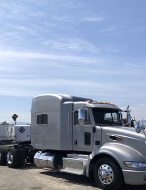 Peterbilt 2012 386 for Sale in Dallas, TX