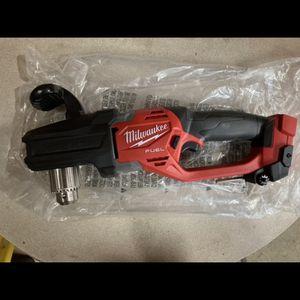 Milwaukee M18 Fuel Hole Hawg . New Open Box for Sale in Philadelphia, PA