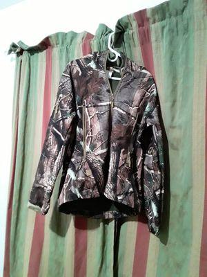Kamel flash jacket for Sale in Pumpkin Center, CA