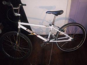 24' inch Gt custom bmx racing bike for Sale in Fresno, CA