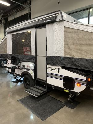 2019 Clipper Pop-up trailer for Sale in Commerce Charter Township, MI