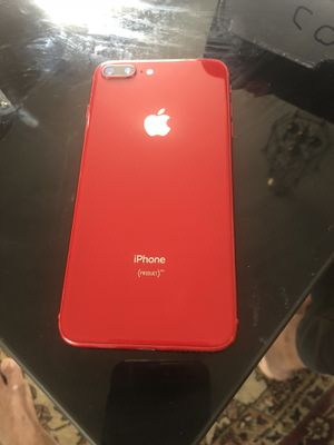 New iPhone 8 Plus unlocked 64g for Sale in Annandale, VA