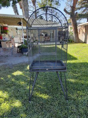 Bird cage for Sale in Colton, CA