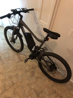Giant Trance X2 electric conversion for Sale in San Diego, CA