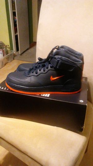 Nike Air force 1 Mid Retro PRM QS size 11.5 for Sale in San Leandro, CA