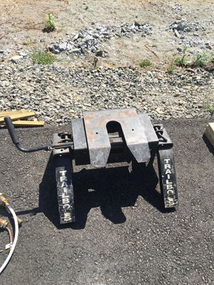 5th wheel hitch for Sale in Damascus, OR