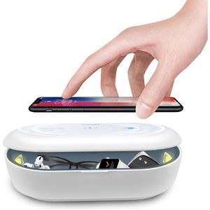 Sterilizing Disinfection Box With Wireless Charging for Sale in San Diego, CA