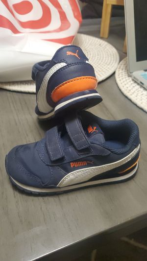 Toddler Pumas for Sale in San Marcos, CA
