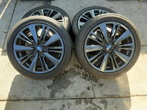Subaru Wrx 17 inch wheel for Sale in Laguna Hills, CA