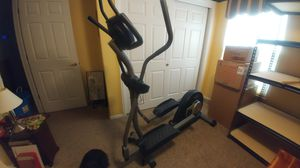Space saving elliptical for Sale in Littleton, CO
