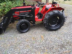 Yanmar Tractor for Sale in Tacoma, WA