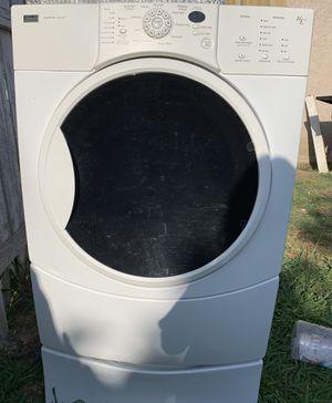 Kenmore gas dryer for Sale in Bellflower, CA