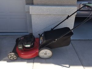 Very Nice - Newer Lawn Mower for Sale in Peoria, AZ