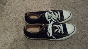 Converse, mens size 10 for Sale in Washington, DC