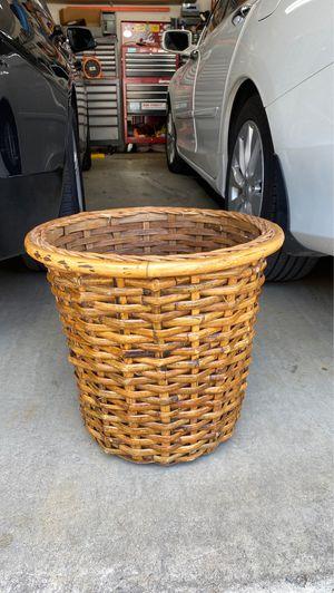 Decorative basket / flower pot holder for Sale in Keller, TX