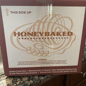 Honey bake Ham for Sale in Rialto, CA