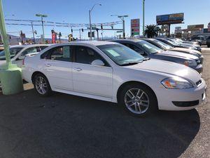 2009 Chevy Impala $500 Down Delivers Habla Espanol for Sale in Las Vegas, NV