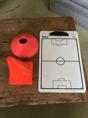 Soccer Coach Stuff for Sale in Pleasanton, CA