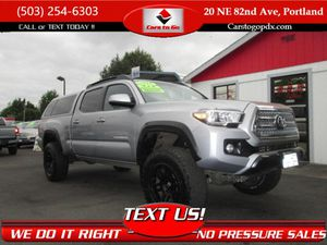 2016 Toyota Tacoma for Sale in Portland, OR