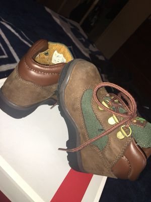 Beef N Barkley Timberlands for Sale in Washington, MD