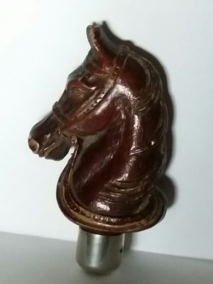 Antique wooden top of bottle opener for Sale in Chicago, IL
