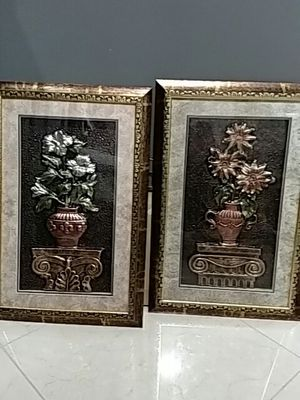 decorative paintings for Sale in Orlando, FL