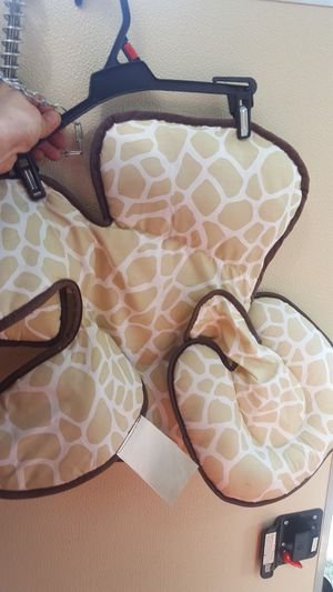 Baby car seat cover for Sale in Milton, FL