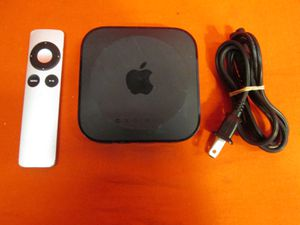 Apple TV 3rd Generation for Sale in Costa Mesa, CA
