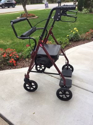 Specialized walker for Sale in Darien, IL