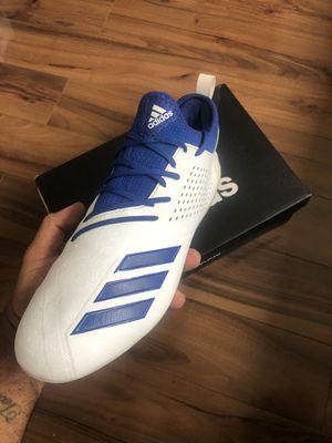 Adidas AdiZero 7.0 sz 11.5 for Sale in Tampa, FL