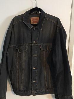 Levi Strauss XL Jacket for Sale in Las Vegas,  NV