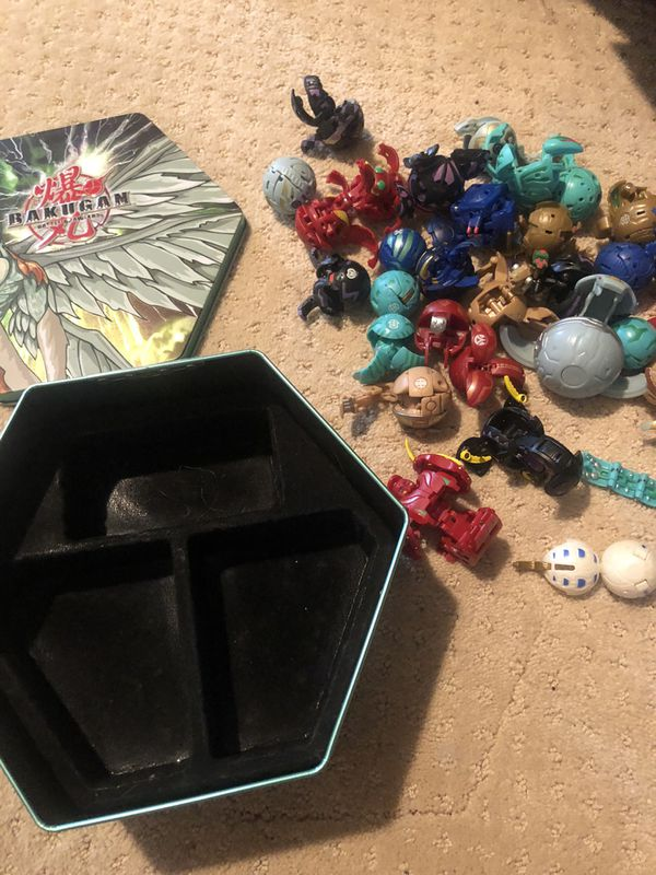 Bakugan Collection