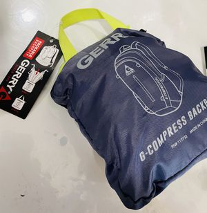 Brand New Gerry Packable Backpack for Sale in Richmond, CA