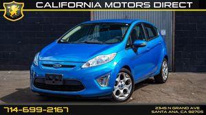 2012 Ford Fiesta for Sale in Santa Ana, CA