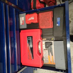 Snap on Toolbox And Tools, Zeus Scanner for Sale in Sheridan, CO