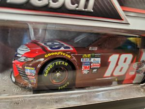 2017 Kyle busch snickers for Sale in Greeneville, TN
