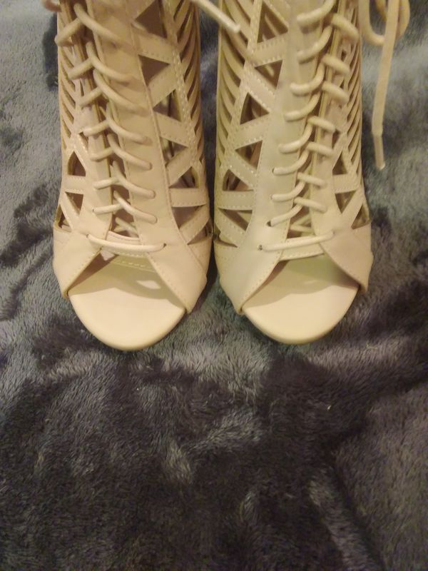 Charlotte Russe size 7