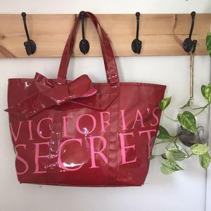 Victoria Secret red bag for Sale in East Carondelet, IL